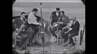 Charles Mingus - So Long Eric (1964)