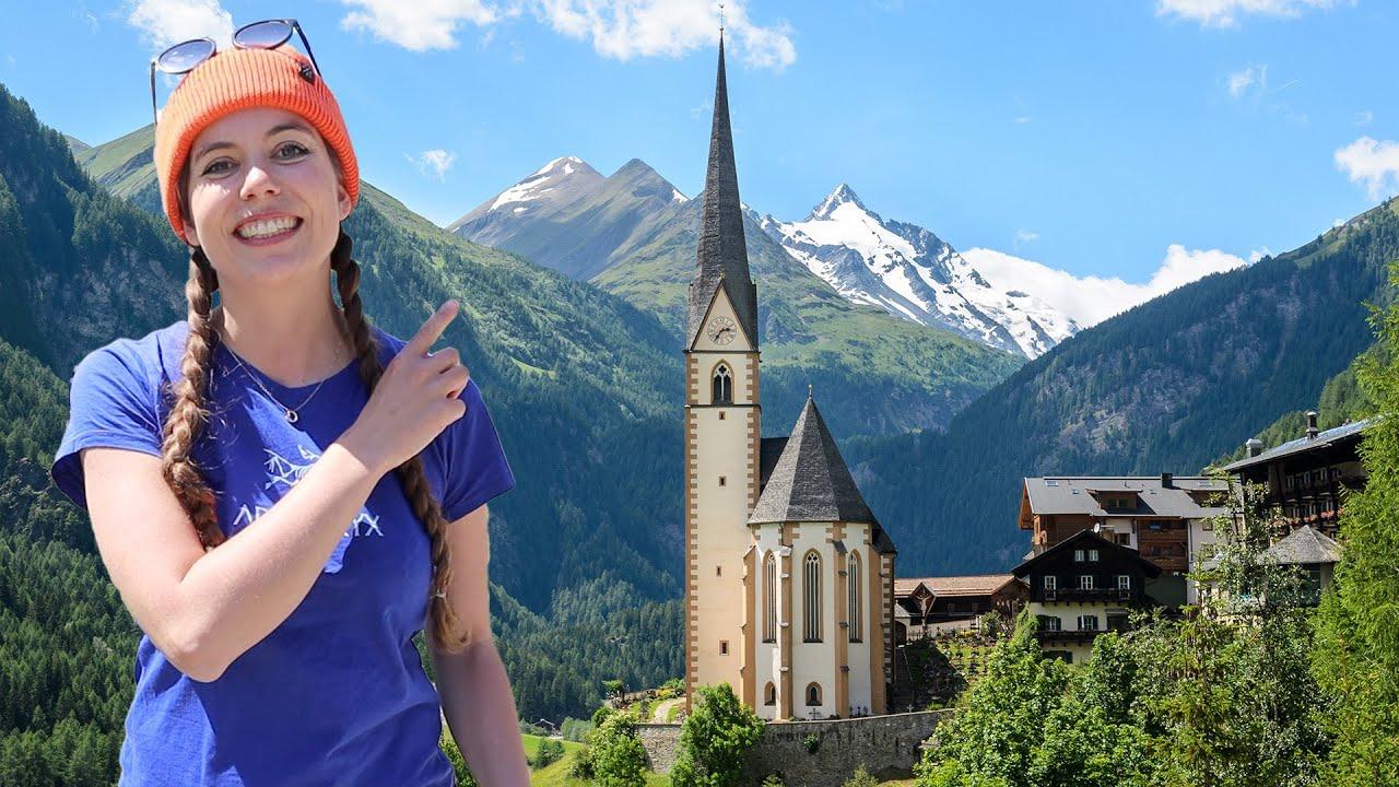Die 10 besten Sehenswürdigkeiten in Österreich 2021   Reisetipps & Ausflugsziele