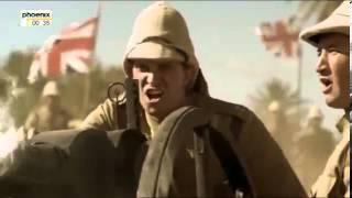 Der Heilige Krieg Dschihad für den Kaiser Doku über den heiligen Krieg Teil 1