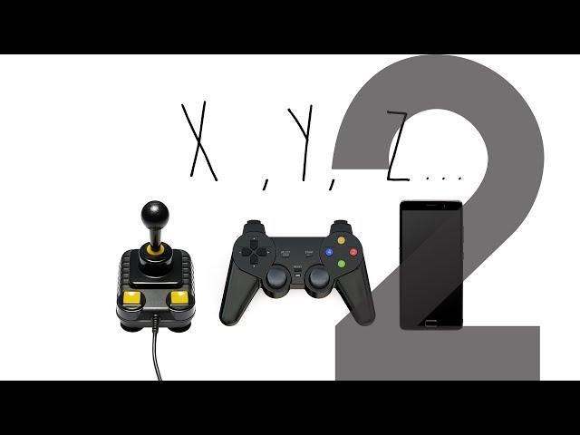 X, Y, Z... - 2 DE 2 - Geração Y