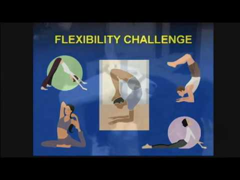 FLEX-ABILITY: MUSCLE ENERGY/ PNF STRETCHING