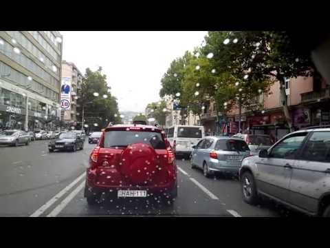 Tbilisi Streets II