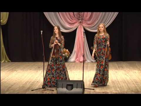 Концерт «Весняний дарунок». Частина2