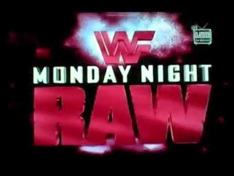 WWE Monday Night Raw Results 10/1/18