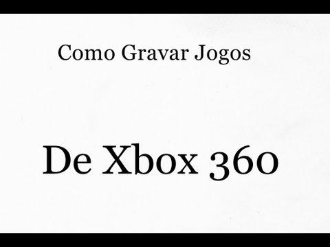 COMO GRAVAR JOGOS DE XBOX 360 XDG3 LT 3.0 100% FUNCIONAL