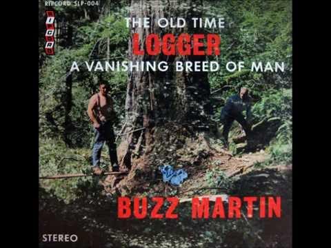 Buzz Martin - A Vanishing Breed