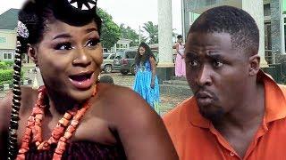 Princess And The Village Hunter Season 1&2 - Onny Micheal & Destiny Etiko 2019 Latest Nigerian Movie