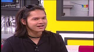 Bakat Lokal: Amir Masdi | Borak Kopitiam (24 Januari 2020)