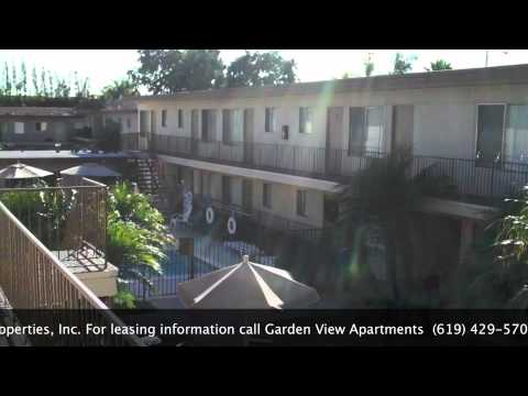 Gardenview Apartments 1357 Elder Avenue  Imperial Beach, CA 91932