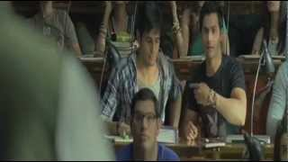 Student Of The Year 2012 - Theatrical Trailer - 480p