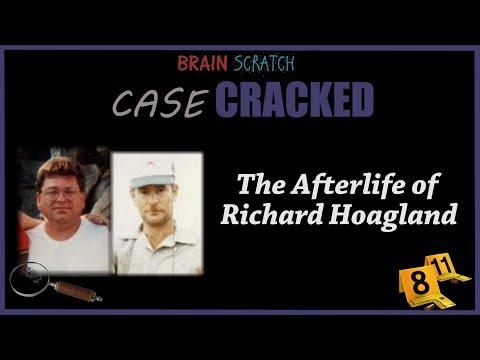 Case Cracked: The Afterlife of Richard Hoagland