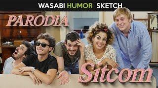 Atrapados en una sitcom - 4K