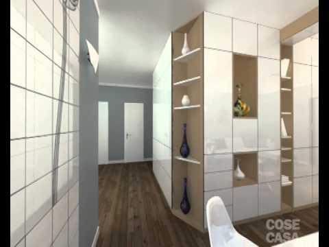 cose di casa progetto soggiorno youtube