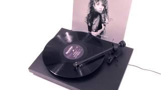 Stevie Nicks - Edge of Seventeen (Early Take) (Official Vinyl Video)