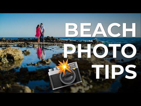 Laguna Beach Engagement Photography Behind The Scenes
