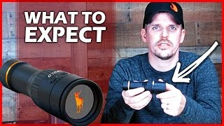 LEUPOLD LTO Thermal Tracker Monocular Full Review