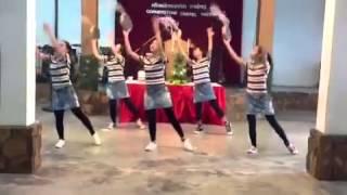 You are for Me (Kari Jobe) Dance by Eksilah Dance Team