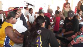 Crazy Horse Singers 2010 Sioux Nation Pow Wow