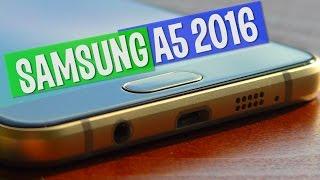 5 причин купить #SAMSUNG #Galaxy A5 2016. Краткий #обзор(, 2016-04-18T17:31:58.000Z)