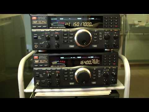 Onde lunghe 164kHz Mongolia Radio Un chiudere di programma