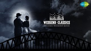 Weekend Classics Collection | Black-n-White Bollywood Era Special | Jukebox