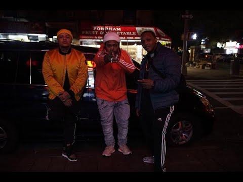 "Nelly Nelz X KingJordan X Dowba Montana - Chavo 💰 ""All Of A Sudden"" Spanish Remix"