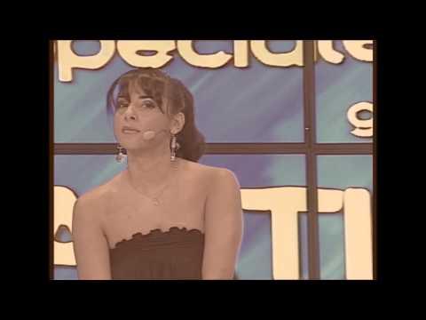 Antonella Calabrese - Special Mina 2a parte
