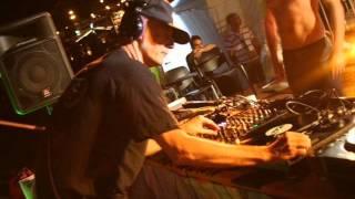 Massimo Cominotto-Plastickman & Principe Maurice live @BXR Superclub 18-03-2000 parte 3