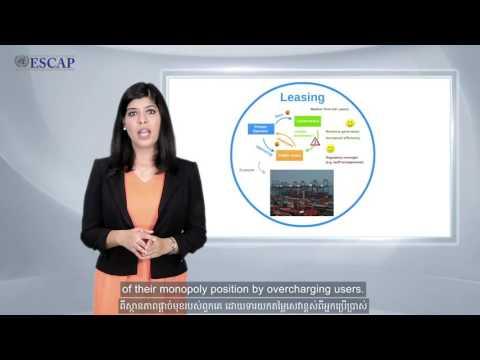 Module 2: Public-Private Partnership (PPP) Models (ភាសាខ្មែរ)