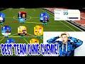 BEST FUT DRAFT TEAM OHNE CHEMIE! - FIFA 16: ULTIMATE TEAM (DEUTSCH)