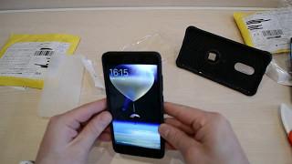 Бампер Xiaomi Redmi Note 4 Х З AliExpress!!! Розпакування та огляд