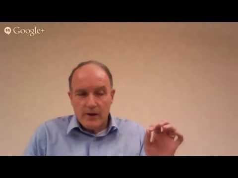 Gateways LIVE interview with Dr Nigel Hamilton