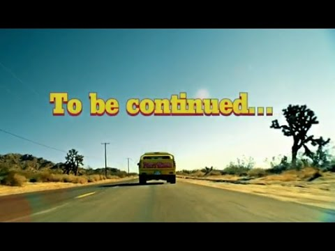 To Be Continued #1