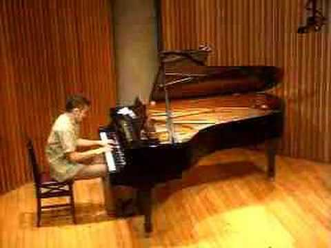Jun Plays Chopin: Valse op.64-2