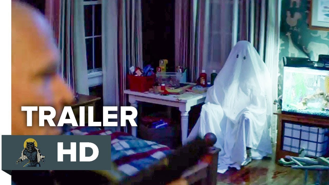 Halloween Trailer #1 (2018) | Easter Egg/Homage Version