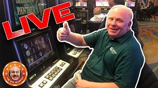 Surprise LIVE Slot Play! BOGO Special with T Winn & Matt | The Big Jackpot