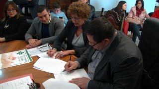 Farmacia Sociale, firmata la convenzione
