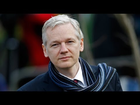 Julian Assange: covert group tried to trick me into 1,000,000 from Russia #Wikileaks