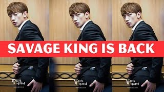 Bi Rain - Savage King with really Bad Bromance 🤣🤣🤣