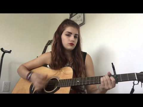 English Love Affair - 5 Seconds Of Summer Guitar Cover