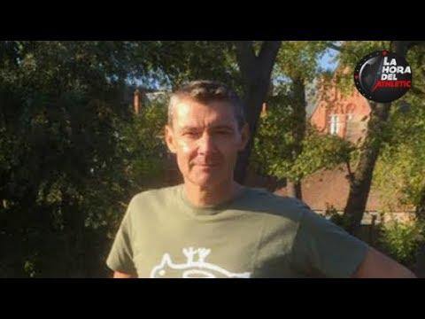 Entrevista | Paul Giblin (23/04/2019)