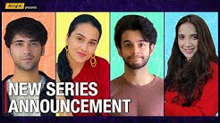 Alright! Web Series Announcement | Ft. Ritvik Sahore, Anushka Sharma, Mehek Mehra, Ritik Ghanshani
