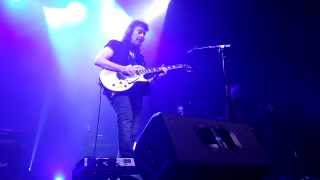 Firth of Fifth (Genesis) - Steve Hackett Live Padova 2015 (HD)