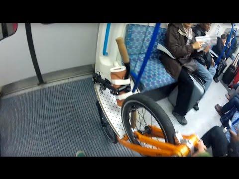 London Scoot Commute - SwiftyONE Folding Scooter