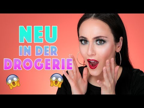 REVLON kommt zu Rossmann 😱 | FULL FACE FIRST IMPRESSION MIT