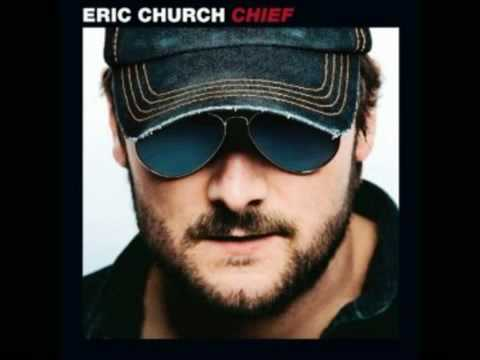 Eric Church - I'm Gettin' Stoned