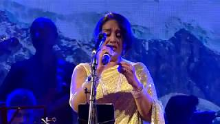 Gambar cover Satyam Shivam Sundaram ft. Anuradha Palakurthi