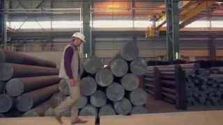 ИНТЕРПАЙП СТАЛЬ - современное сталеплавильное производство(, 2014-03-30T18:32:47.000Z)