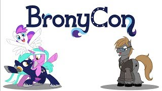 Cut and Print! - Brony Con 2018 Announcement