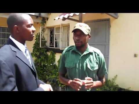 Talk of Masvingo Pilot Episode featuring Mayaya
